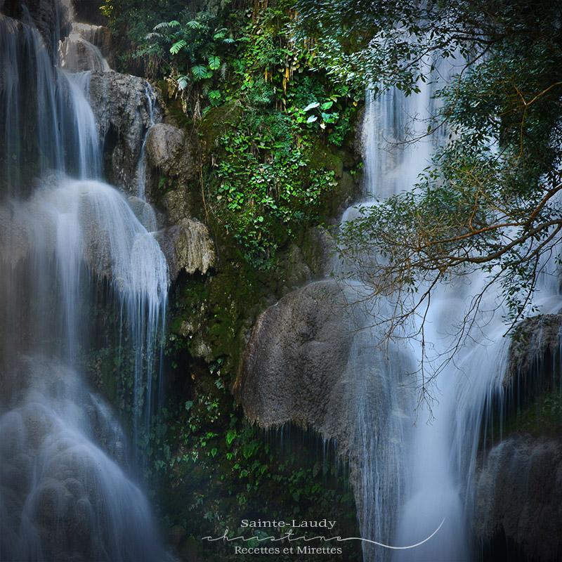 haute cascade