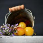 Fruit-lavande